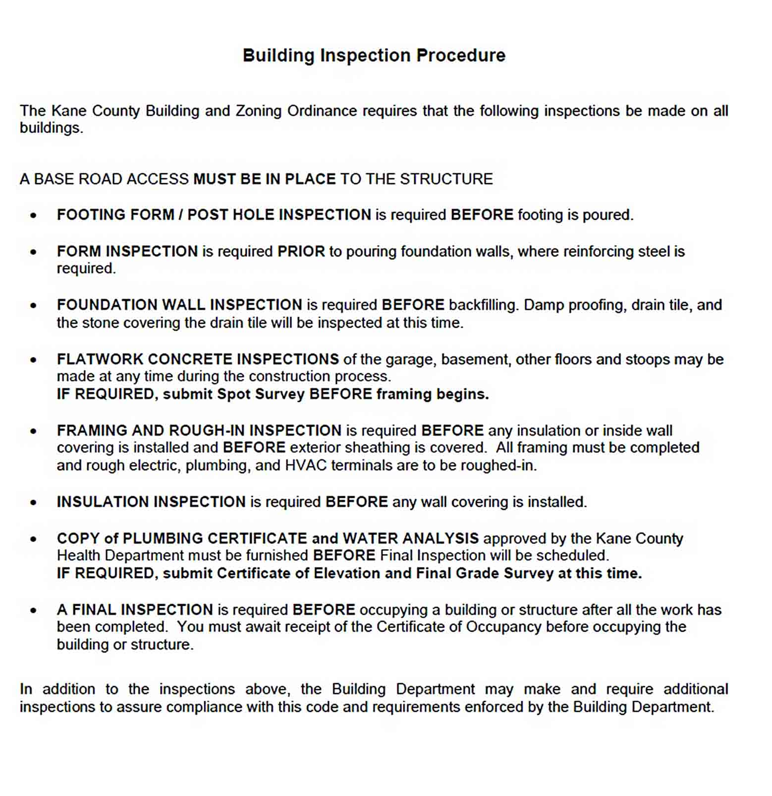 Templates buildinginspection4