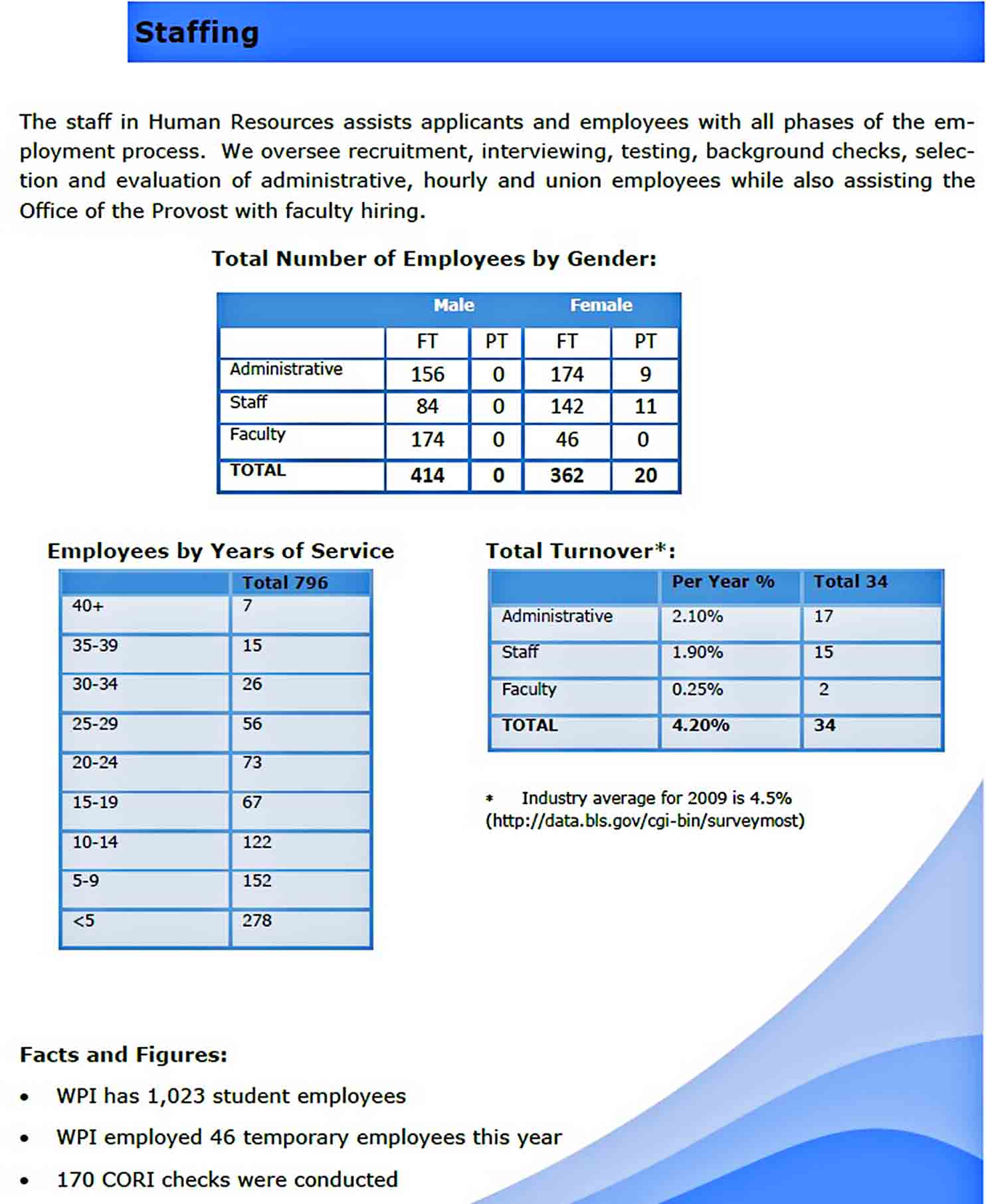 Templates Professional Report