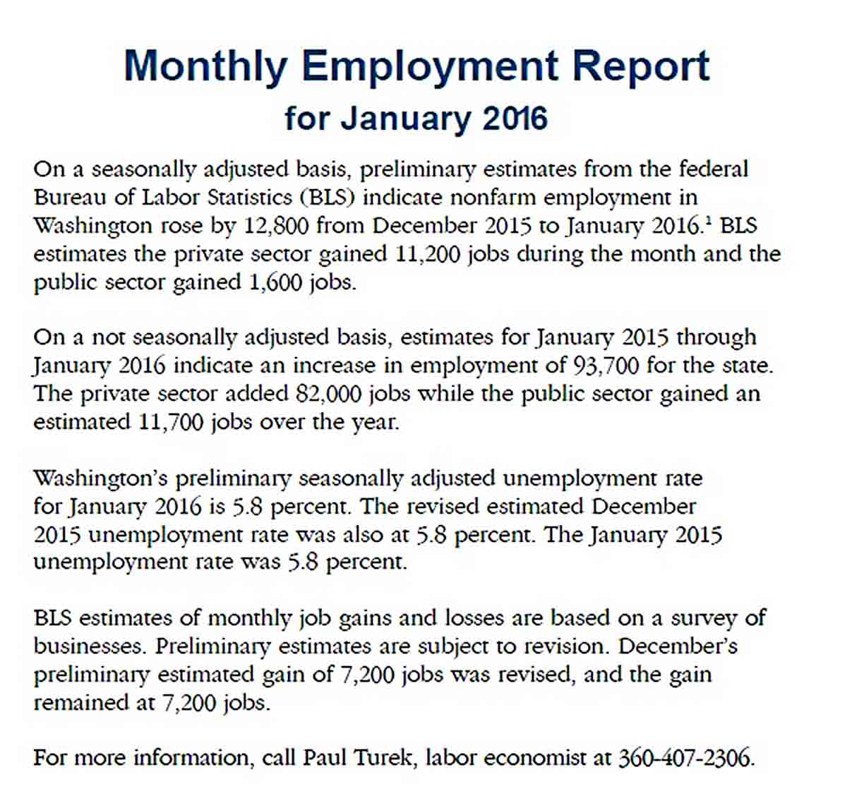 Templates employee monthly report